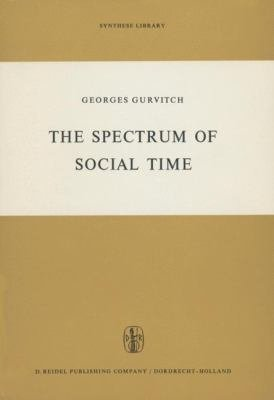 The Spectrum of Social Time
