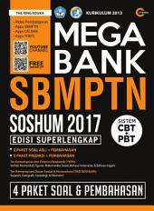 Mega Bank SBMPTN SOSHUM 2017