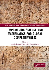 Empowering Science and Mathematics for Global Competitiveness PDF