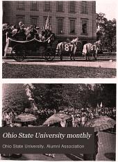 Ohio State University Monthly: Volume 5