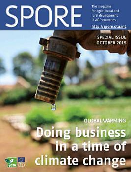 Spore Special Issue 2015 PDF