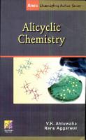 Alicyclic Chemistry PDF