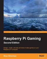 Raspberry Pi Gaming   Second Edition PDF