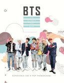 BTS: the Ultimate Fan Book