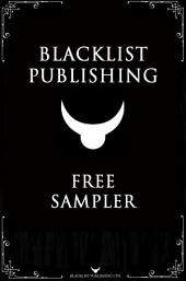 Blacklist Publishing: Free Sampler