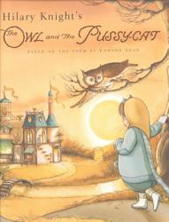 Hilary Knight s The Owl and the Pussy cat PDF