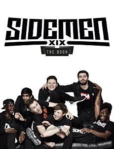 Sidemen  The Book Book