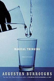Magical Thinking Book