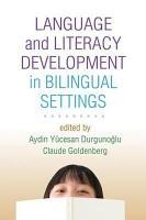 Language and Literacy Development in Bilingual Settings PDF