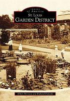 St  Louis Garden District PDF