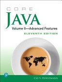 Core Java  Volume II  Advanced Features PDF