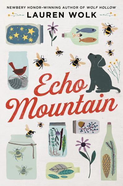 Download Echo Mountain Book