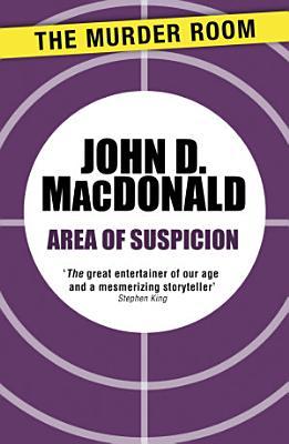 Area of Suspicion