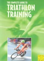 The Complete Guide to Triathlon Training PDF