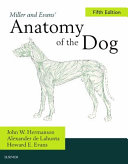 Miller and Evans  Anatomy of the Dog PDF