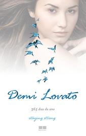 Demi Lovato: 365 dias do ano