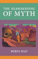 The Reawakening of Myth PDF