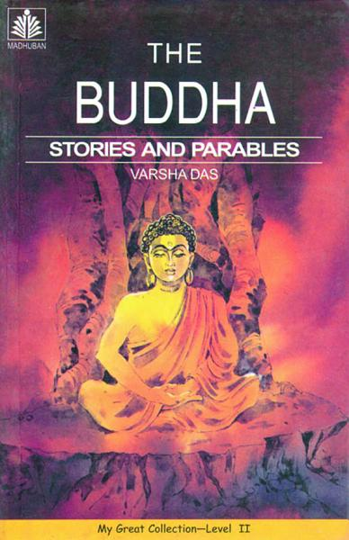 Buddha  Stories And Parables PDF