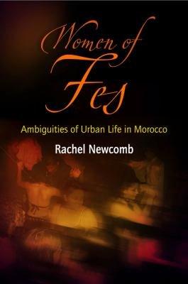 Women of Fes