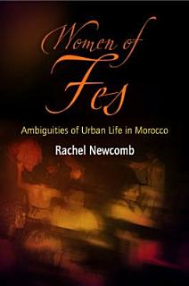 Women of Fes Book