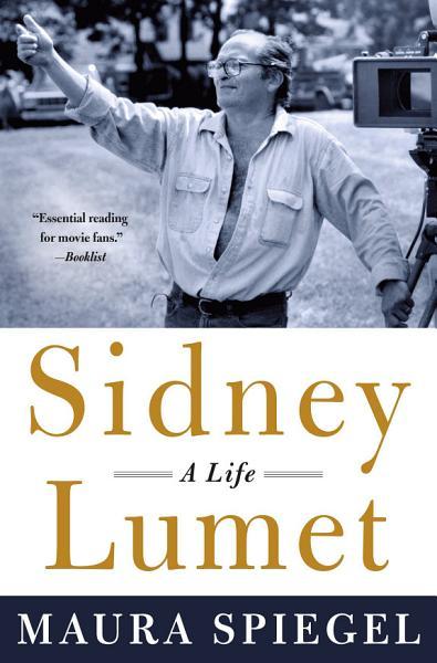 Download Sidney Lumet Book