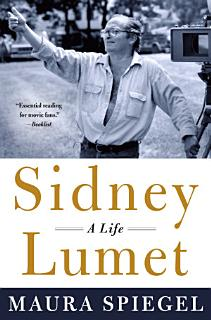 Sidney Lumet Book