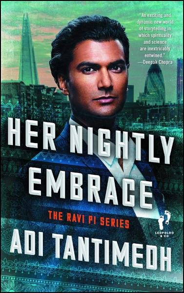 Download Her Nightly Embrace Book