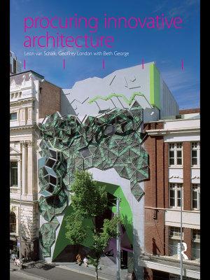 Procuring Innovative Architecture