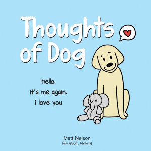 Thoughts of Dog Book