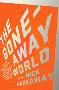 The Gone Away World Book