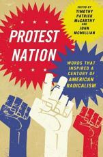 Protest Nation PDF