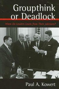 Groupthink or Deadlock Book