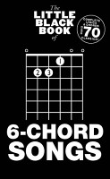 The Little Black Book of 6 Chord Songs PDF