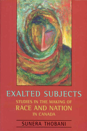 Exalted Subjects PDF
