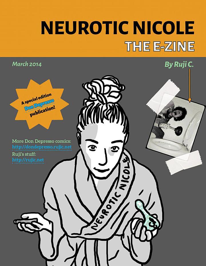 Neurotic Nicole: The E-zine