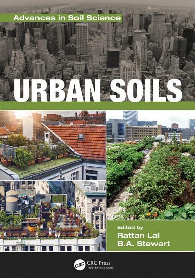 Urban Soils PDF