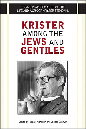 Krister Among the Jews and Gentiles PDF