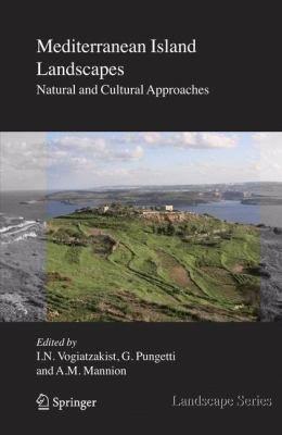 Mediterranean Island Landscapes PDF