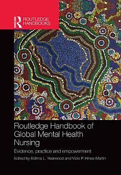 Routledge Handbook of Global Mental Health Nursing PDF