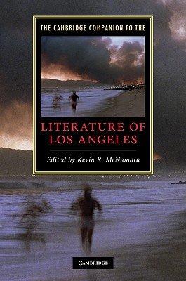 The Cambridge Companion to the Literature of Los Angeles PDF