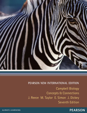 Campbell Biology  Pearson New International Edition