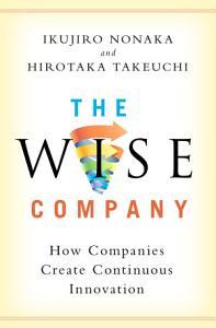 The Wise Company PDF