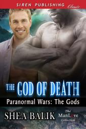 The God of Death [Paranormal Wars: The Gods]