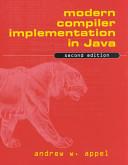 Modern Compiler Implementation in Java PDF