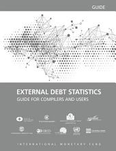 External Debt Statistics: Guide for Compilers and Users