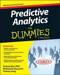 Predictive Analytics For Dummies Book PDF
