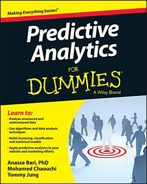 Predictive Analytics For Dummies PDF