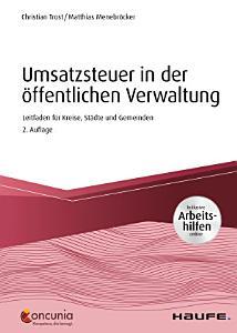Umsatzsteuer in der   ffentlichen Verwaltung   inkl  Arbeitshilfen online PDF
