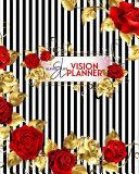 Slayed Life Vision Planner PDF