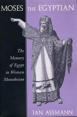 Moses the Egyptian PDF